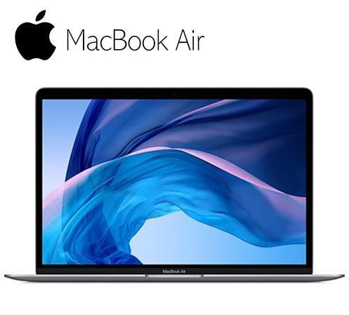 【新機下殺95折】APPLE MacBook Air i5 256G 13吋 太空灰 MRE92TA/A【再送硬碟】