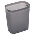 長型垃圾桶 大挪威 灰色 C8301 NITORI宜得利家居