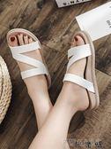 新款家居拖鞋女夏天沙灘室內居家用防滑厚底女士涼拖鞋涼鞋女 探索先鋒