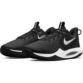 NIKE PRECISION V FLYEASE 男款 慢跑鞋 運動鞋 緩震 黑色 DC5590003 【KAORACER】