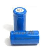 【GN266】充電鋰電池16340手電筒電池1200mah充電電池CR123A 3.7V (無帶保護板)★EZGO商城★