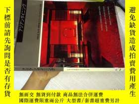 二手書博民逛書店日語書一本(商業建築6月號增刊)罕見大16開 04Y261116