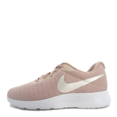 Nike WMNS Tanjun [812655-202] 女鞋 運動 休閒 洗鍊 單純 舒適 米 白