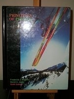 二手書博民逛書店《Principles of physics》 R2Y ISBN