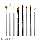Sigma 細部修飾刷具八件組 Detail Brush Set - WBK SHOP