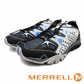 【MERRELL促銷7折】Merrell  溯溪鞋 CAPRA RAPID 灰黑 - ML37677