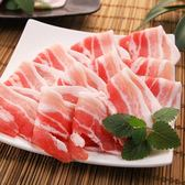【下殺5折】國產豬五花火鍋肉片 *1盒組(300g±10%/盒)