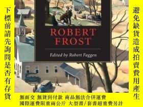 二手書博民逛書店【罕見】 The Cambridge Companion To Robert FrostY27248 Robe