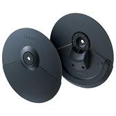 小叮噹的店-樂蘭ROLAND CY-5 Dual-Trigger Cymbal Pad雙拾音電子鈸