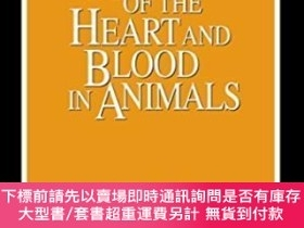 二手書博民逛書店On罕見The Motion Of The Heart And Blood In AnimalsY255174
