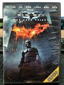 挖寶二手片-P01-360-正版DVD-電影【黑暗騎士】-克利斯汀貝爾 希斯萊傑(直購價)