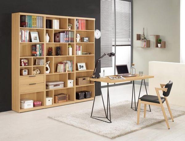 8號店鋪 森寶藝品傢俱 a-01 品味生活 書房系列   書房系列 888-5 達拉斯4尺書桌