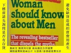 二手書博民逛書店What罕見every Woman should know ab