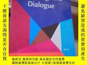 二手書博民逛書店Language罕見and Dialogue Volume 4