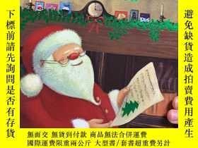 二手書博民逛書店A罕見letter to santaY236663 Gaby Goldsack Parragon books