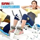 多功能收腹機+美背機.提臀健腹機+挺腰機健腹器腹肌訓練器材健身運動機仰臥板推薦哪裡買