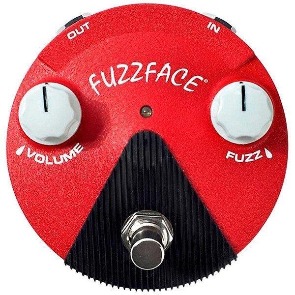 ☆ 唐尼樂器︵☆ Dunlop MXR FFM6 Fuzz Face 單顆 破音 效果器