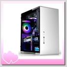 美女系列 華碩全鋁鎂合金 水冷i5-10600K 16GB記憶體GTX1660S極致工藝ARGB電腦