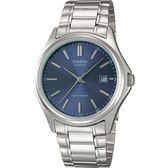 【台南 時代鐘錶 CASIO】卡西歐 STANDARD 台灣公司貨 MTP-1183A-2A 簡約質感指針式時尚腕錶