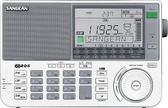 ^聖家^SANGEAN山進全波段專業化數位型收音機 ATS-909X【全館刷卡分期+免運費】