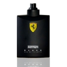 Ferrari Black 黑色法拉利淡香水 40ml 無外盒包裝
