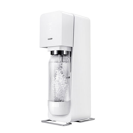 SodaStream SOURCE氣泡水機(白)(A)