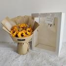 向日葵仿真花束太陽花