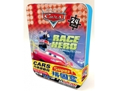 CARS Super!拼圖盒 (24片) QFL01D 根華 (購潮8) 汽車總動員 閃電麥坤