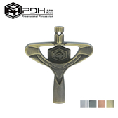 【敦煌樂器】PDH SW-DA-020 精緻設計四色鼓鎖