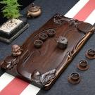 黑檀木茶盤實木精雕