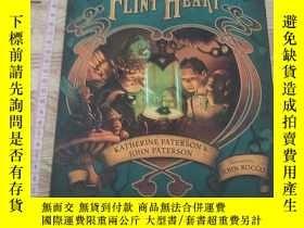 二手書博民逛書店The罕見Flint Heart 出版 2011-09 裝幀 精裝Y182144 Katherine Pate