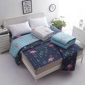 床墊學生宿舍夏季透氣薄款榻榻米墊子1.2米1.5m床1.8m床2米雙人  color shopYYP