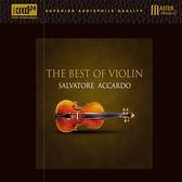 【停看聽音響唱片】【XRCD】阿卡多小提琴精選集 (XRCD24)