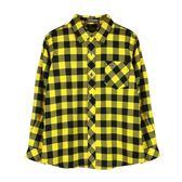 『小鱷魚童裝』格紋襯衫(10號~18號)532107