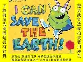 二手書博民逛書店I罕見Can Save the Earth!Y362136 Alison Inches Ali... Litt