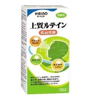 HIBINO 日比野頂級葉黃素(150g)