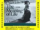 二手書博民逛書店[日本原版]The罕見Meaning Of Life.Y244862 株式會社 出版2002