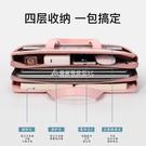 手提電腦包適用聯想air14寸女pro15華為MACbook內膽包13寸保護套 快速出貨