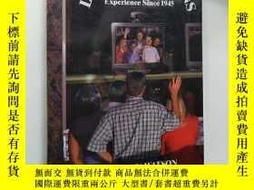二手書博民逛書店defining罕見visions television and