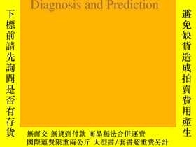 二手書博民逛書店Diagnosis罕見and Prediction (The I