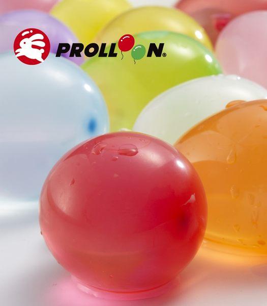 【大倫氣球】3吋水球-2700 入 Water Balloon 水球大戰 台灣生產製造 MIT 安全玩具