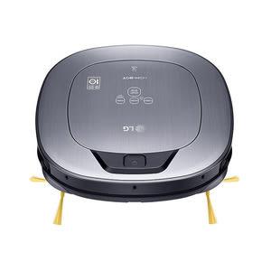LG清潔機器人WIFI變頻VR66715LVM銀灰