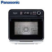 Panasonic國際 15L 蒸氣烘烤爐NU-SC110【愛買】