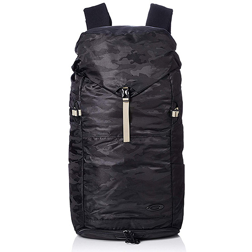 OAKLEY ESSENTIAL SINGLE PACK L 3.0 日本限定款 雙肩後背包 鞋包