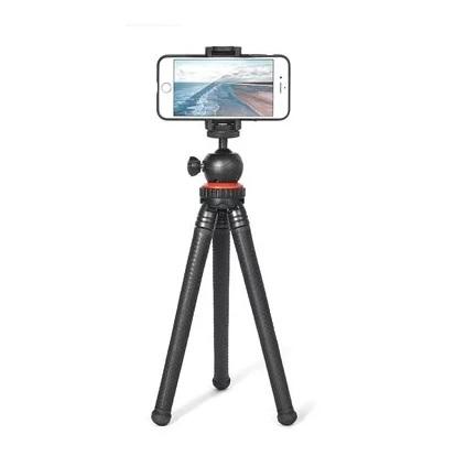 【聖影數位】Matin Tirepod Z5 多功能章魚腳架 Z5 手機 相機 攝影機 適用 【公司貨】
