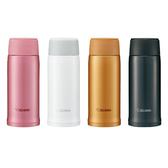 象印0.36L可分解杯蓋不鏽鋼真空保溫杯 SM-NA36粉色PA