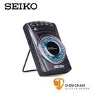 【缺貨】SEIKO 日本精工 SQ60 石英節拍器 節拍精準 樂器通用 SQ60B【SQ-60/SQ-60B】