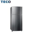 【南紡購物中心】東元 TECO  R4892XHK  480L 雙門變頻冰箱