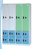 KS-5808BS    KS多用途置物櫃 / 衣櫃 –全鋼製門片