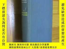 二手書博民逛書店DICTIONARY罕見OF PURE AND APPLIED PHYSICS(Volume 1:GERMAN-E